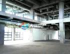 西安独栋写字间5800平腾飞科汇城环普产业园软件园