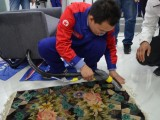 武漢建設大道地毯清洗 地板打蠟 專業技術團隊清洗