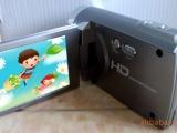供应数码摄像机 照相摄像一体机 高清1080P 米狗HD-504