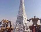 展览设备埃菲尔铁塔出租 尺寸高度大小订制