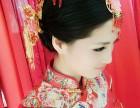 福州专业化妆婚礼跟妆师-艾维彩妆造型