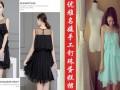 5元服装批发哪里有韩版时尚潮流靓女装连衣裙批发厂家直供