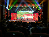 鄭州公司承接一切一燈光音響租賃一舞臺搭建一led大屏幕