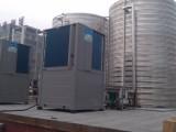 美的空气能热泵KFXRS-38II循环机10匹
