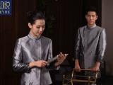 鲁派和悦 专业工作服品牌 高端酒店工装制服设计与定制