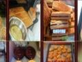 张师傅口福饼模具65元买模具送配方。
