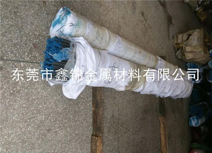 深圳60Si2Mn弹簧钢棒 热处理弹簧钢规格表