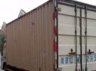 箱式货车转让7年10万公里2.5万