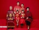 汕头新新娘婚纱摄影 全家福的故事