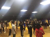 百信广场附近的成人街舞爵士舞舞蹈培训零基础入门班