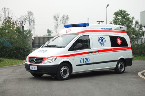 北京救护车出租 120长途救护车出租 长途护送