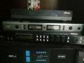 KTV音响功放配套设备共11套9成新,