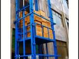 固定导轨式升降机 液压机械升降平台厂房升降货梯可定制全国安装