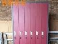 厂家直销台球杆柜,木头的,铁的