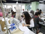 福州服装设计专业打版制作CAD立体裁剪定制时装手绘