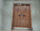 大门设计 热卖 家用大门 纯实木大门 别墅双开大门
