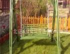 怀柔别墅庭院室外好看的景观设计室外施工案例图庭院室外绿化