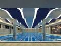 康德游泳健身会所