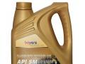 拜尔(bayers)推出节能环保型超高效润滑油