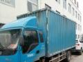低价出售5.2米箱式货车江淮威铃