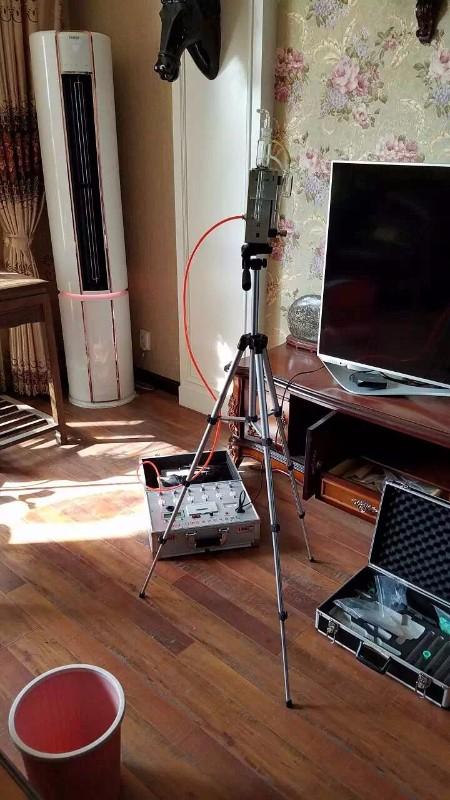 洛阳室内空气质量检测甲醛超标治理赠送室内地板清洁保养服务!
