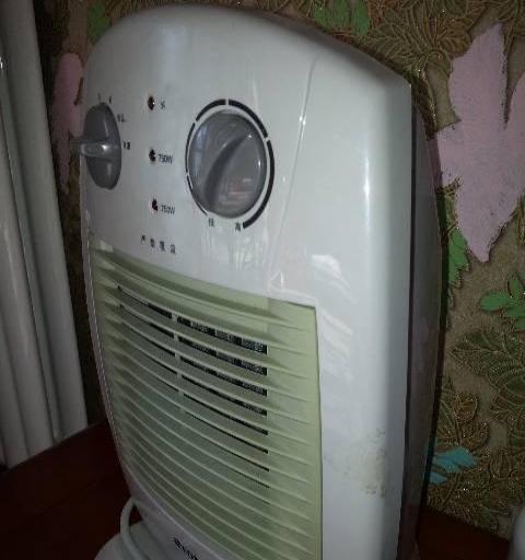 暖风机低价卖【95元】
