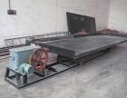 摇床在选矿机器中的应用结构