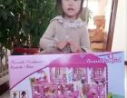 乐高积木女孩城市系列儿童玩具益智别墅城堡