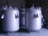 哪里有出售9成新12吨搪玻璃反应釜 厂家处理转让