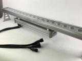擎田灯光QT-WL418 18颗四合一点控防水景观亮化照明洗墙灯