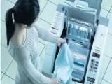 女性经营干洗加盟店 轻松创业有保障