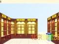 仓储货架 水果货架 干果货架 木制展柜 烤漆展柜