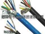 电线 多芯线 屏蔽线 信号线 编织线 UL认证线材 CE认证 线