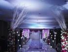 婚庆策划 车队 酒店布置 灯光音响 舞台桁架 主持