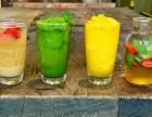 嫩绿茶廊加盟 运营简单 品牌质朴 口味独特 品类多样