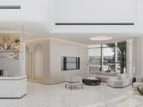 珠海美容美体设计品牌案例 高栏港美容机构装修机构