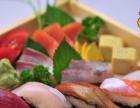 口感精致的热门寿司加盟当然选择食米司
