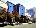 青岛市北区郑州路橡胶谷产业园精品写字楼出租