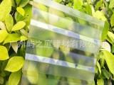 PC波浪板 透明波浪瓦 厂房采光 十年质保