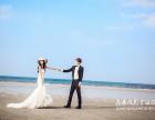 三亚拍婚纱照就要去榜上有名的花禾婚纱摄影不一样的你和我
