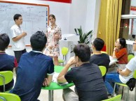 公明零基础英语培训从零开始的一体化教学
