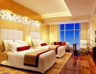 重庆江津区宾馆装饰设计 江津区酒店装修公司 爱港装饰