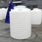 1吨塑料水箱1吨PE塑料桶1立方塑料水箱PE耐酸碱储罐