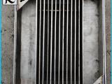 厂家直销 304不锈钢隐形井盖 方形绿化不锈钢隐形井盖