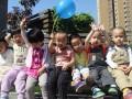 北京朝阳青年路最好的0-4蒙氏双语早教婴幼儿托管学校招生中