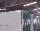 工厂定制各类玻璃移门 隔断 密码玻璃门 指纹门禁