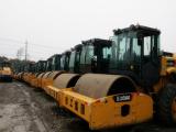 辽源二手徐工22吨压路机22吨压路机质保1年