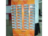 厂家直销展示架 展示盒 陈列盒 摆摊展架网架 批发 量大从优