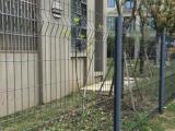 中山折弯护栏网仓库护栏网山区隔离防护网球场围网