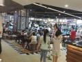 万达广场餐饮旺铺,品牌连锁店承租,年租9万